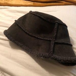 Land's End hat